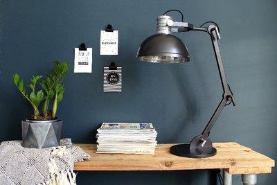 Bureaulamp Brooklyn