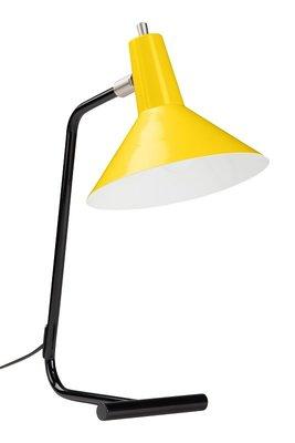 Anvia Bureaulamp nr 1504 de Procuratiehouder geel