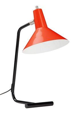 Anvia Bureaulamp nr 1504 de Procuratiehouder rood