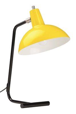 Anvia Bureaulamp NR. 1501 de Directeur geel