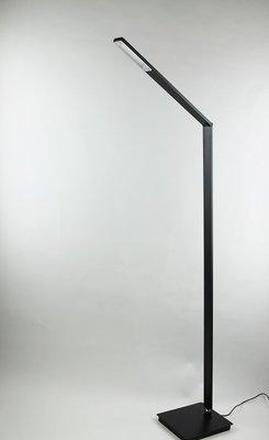 Knapstein leeslamp Led met sensor zwart