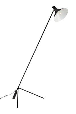 Anvia Vloerlamp 1502 De Sprinkhaan zwart