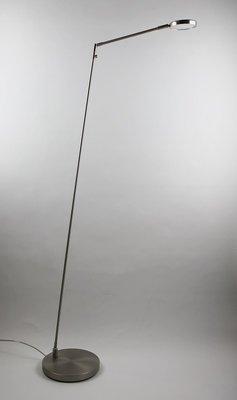 Vloerlamp Denia 2 Big nikkel