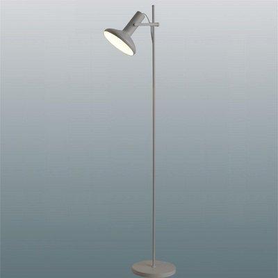 Vloerlamp Vasco wit